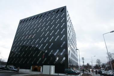 R.Petrauskui siūloma laikinai vadovauti Generalinei prokuratūrai