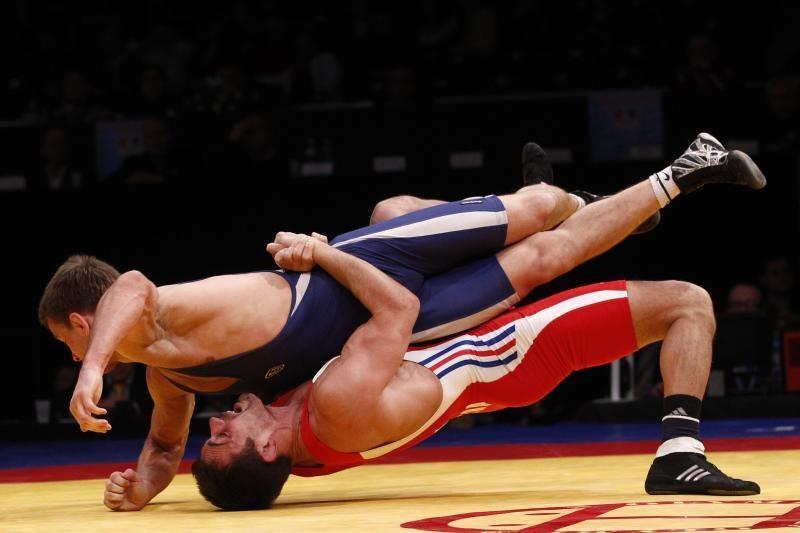 A.Kazakevičius liko per žingsnį nuo kelialapio į Londono olimpiadą
