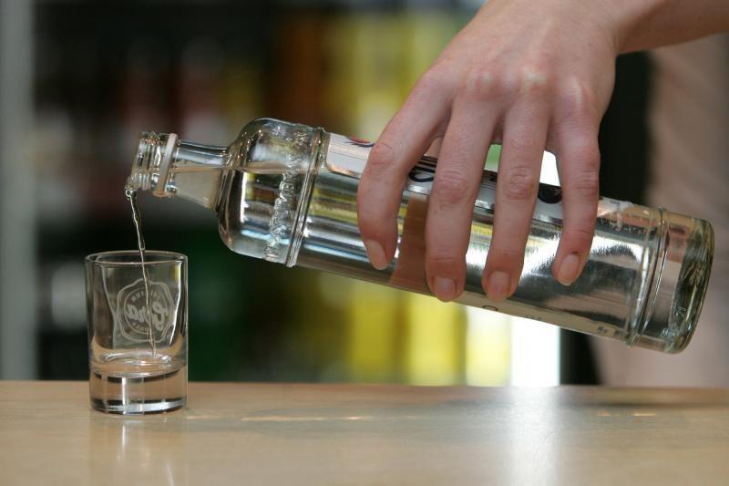 Vilniuje mirė alkoholiu apsinuodijęs vyras