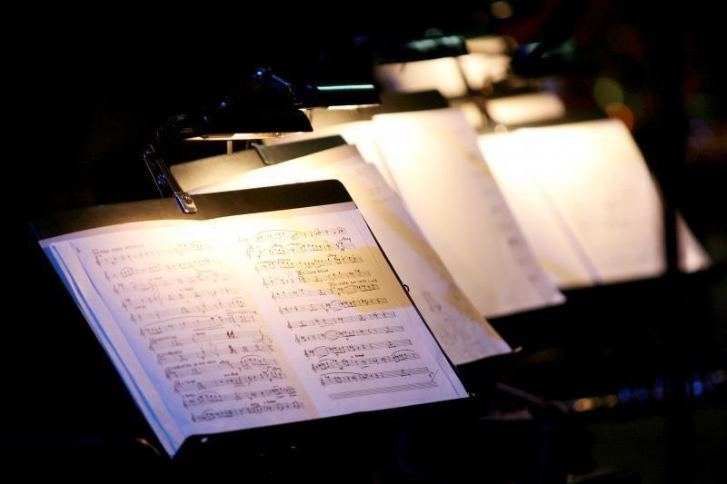 Abiturientams - muzikos ir muzikologijos egzaminus