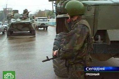 Čečėnijoje per kovotojų ir saugumo pajėgų susirėmimus žuvo mažiausiai 11 žmonių