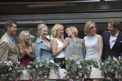 Visi ABBA nariai pasirodė kartu