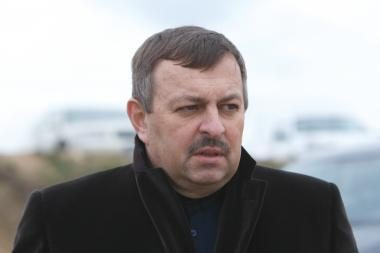 Vilniaus meras su svita savaitei išvyko į Kiniją