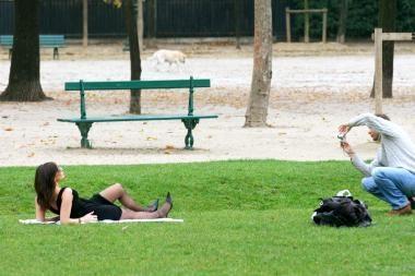 Atsigaunant ekonomikai, vis mažiau europiečių atsisako atostogų