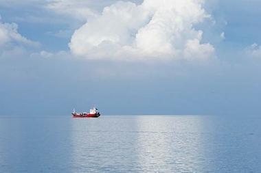 Baltijos jūroje - laivo gelbėjimo operacija