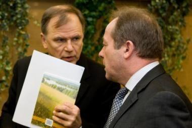 Vilniaus socialdemokratai nepritaria savivaldybės pastato pardavimui