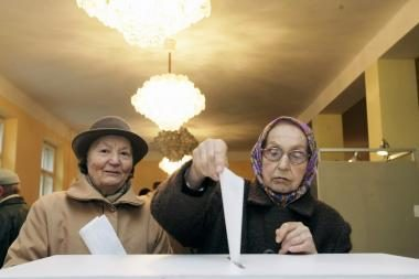 Siekiama užkirsti kelią rinkimų pažeidėjams