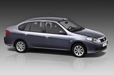 """Renault Thalia"