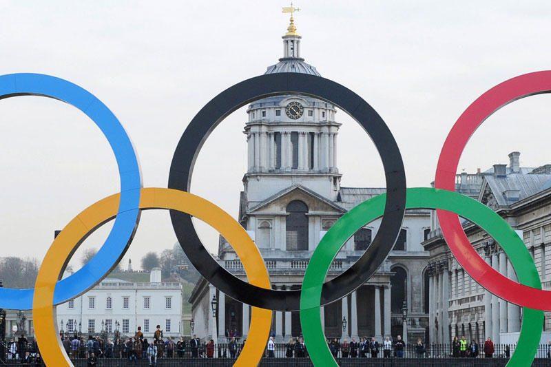 Dėl olimpiados Britanijos armijai paskelbtas pasirengimo režimas