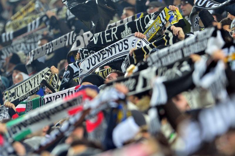 "Ant bangos esantys ""Juventus"" iš Italjos taurės eliminavo ""Milan"""