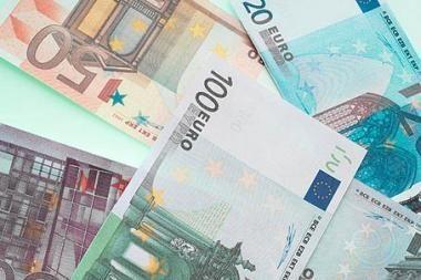 Žinia apie pagalbą Airijai paveikė ir Japonijos rinką