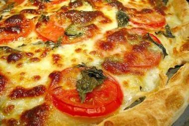 Kaliniams – restorano maistas
