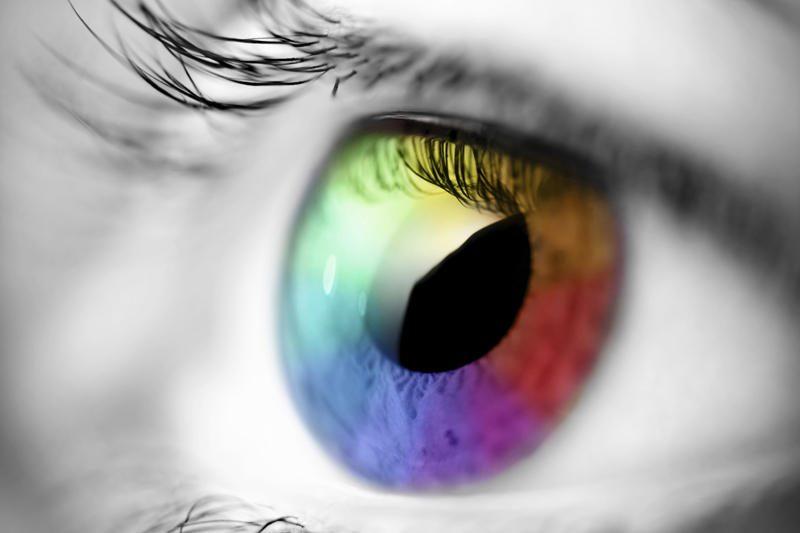 """""""Tyrėjų naktyje"""" bus galima valdyti kompiuterį akimis"""