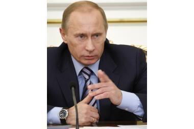 V.Putinas atsako į klausimus tiesioginiame eteryje
