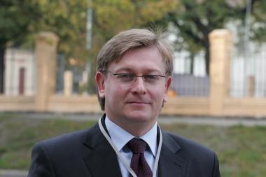 M.Kaseliauskas neketina trauktis iš VMI vadovo pareigų