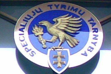 STT sulaikė kyšininkavimu įtariamą Rasų seniūnijos specialistą