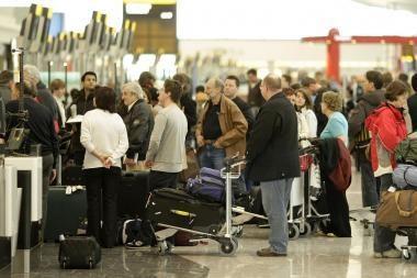Komisija: ekonominiai emigrantai patys yra neigiamai nusiteikę