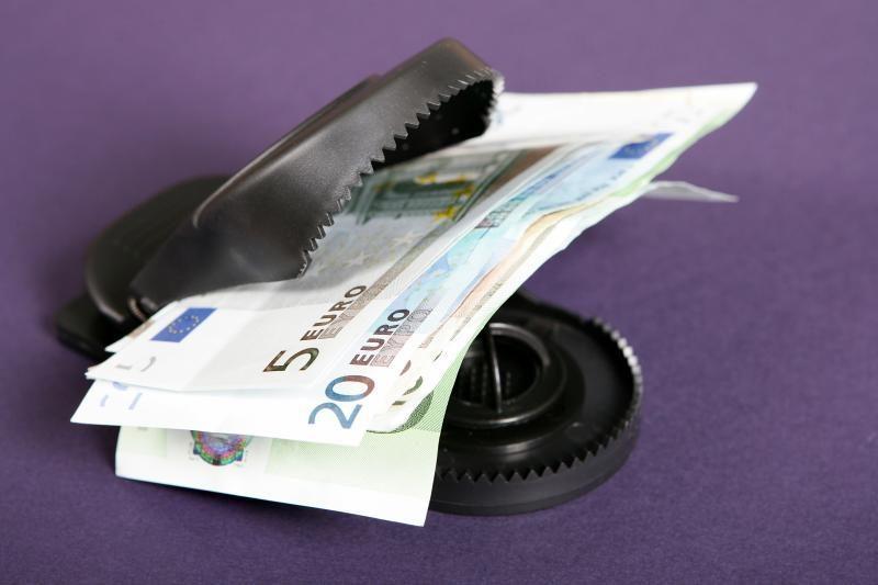 Prognozuojama, kad Lietuvos pramonės įmonės gali patirti stagnaciją