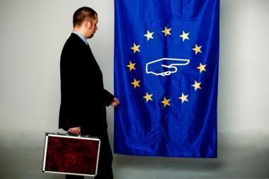 Vilniuje įdarbinimu vertęsis turkas turės palikti Lietuvą