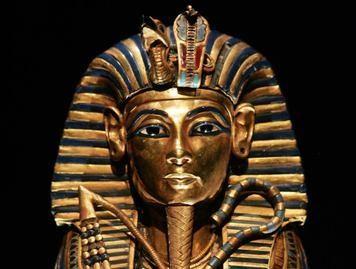 Bandys įminti faraono šeimos paslaptį (nuotr.)