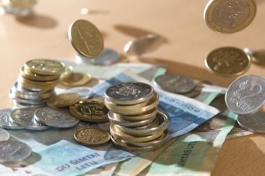 Socialinio draudimo mokesčiai - kas ir kiek mokės?