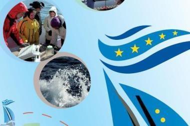Tapk jūrų tyrėju savaitei - dalyvauk Baltijos jūros mokslinėje stovykloje!