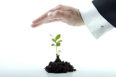 Inovacinė veikla svarbi tik ketvirtadaliui įmonių