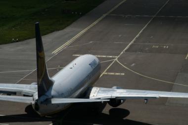 Kauno oro uosto sprendimas apskųstas teismui