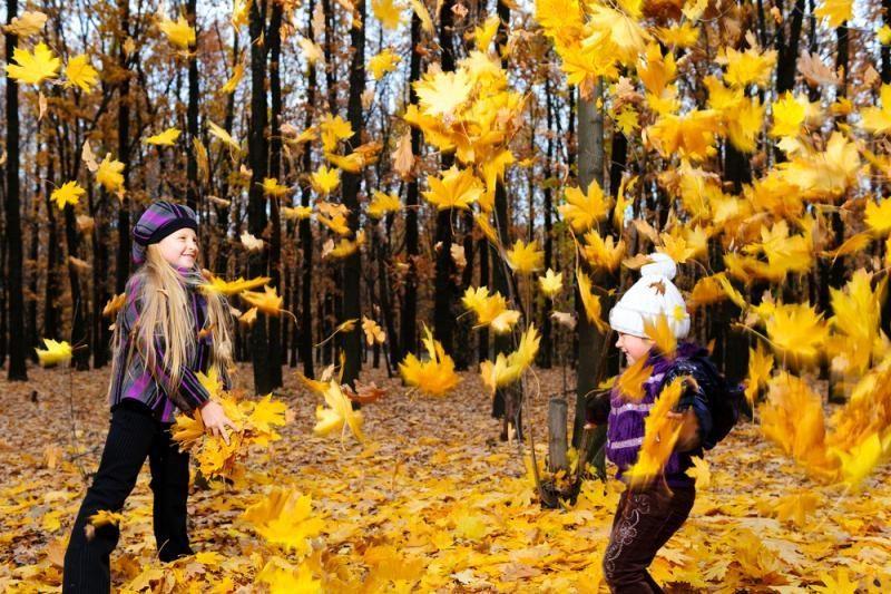 Švęsti auksinio rudens – į Sąjūdžio parką