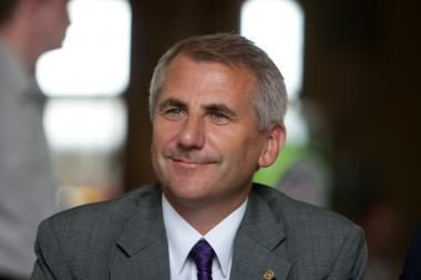 V.Ušackas - kandidatas į ES misijos vadovo Afganistane postą