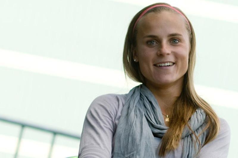L.Stančiūtės pozicija WTA reitinge išliko nepakitusi