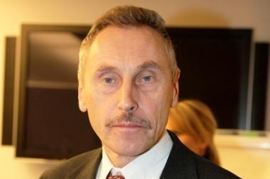 Energetikos ministras pavaduoja Portugalijoje atostogaujantį premjerą