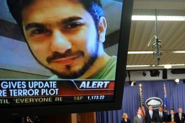 Gyvenimo nuopolis pavertė teroristu?