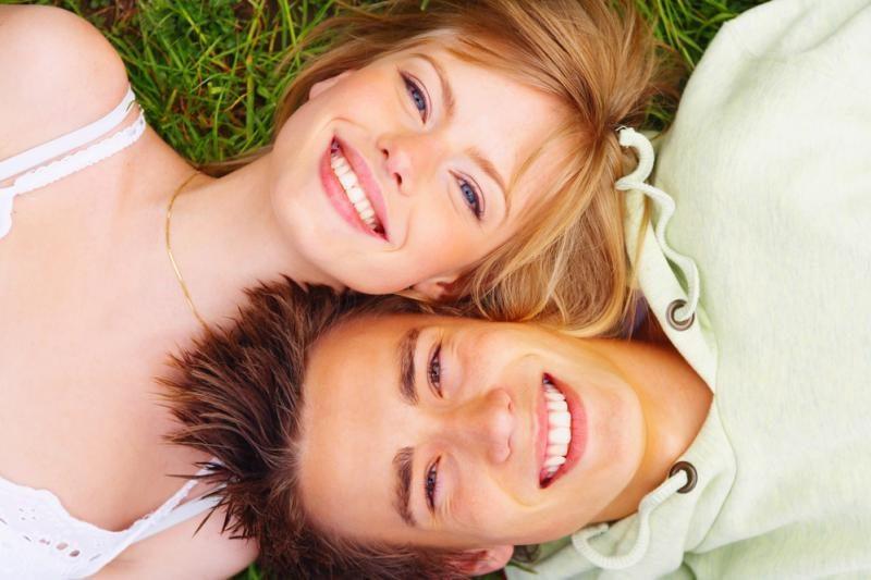 Kurioje pasaulio šalyje gyvena laimingiausi žmonės pasaulyje?