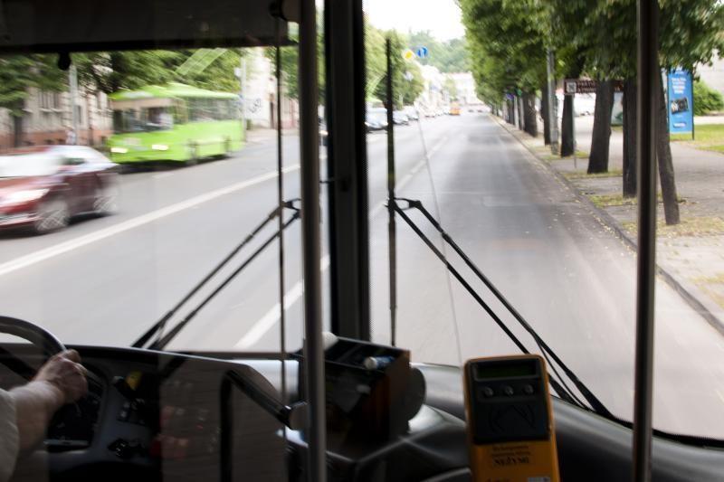 """Po """"Žalgirio"""" rungtynių kursuos specialūs autobusai"""