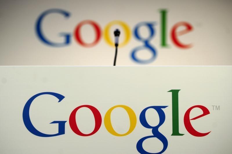 """""""Google+"""" aktyviai naudojasi 135 mln. vartotojų"""