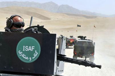 Afganistane per klaidą žuvo 13 žmonių