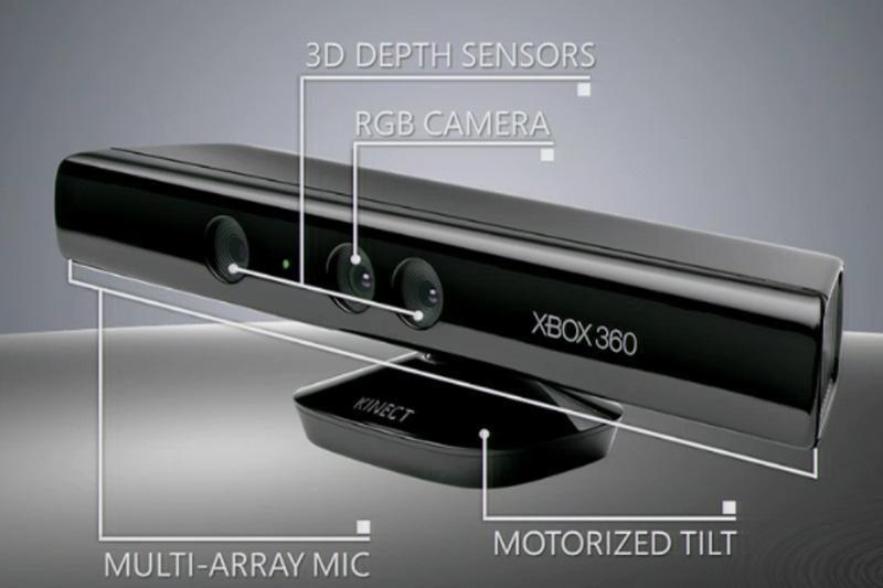 """Balsą ir judesius atpažįstantis """"Kinect"""" jau taikomas ne tik žaidimams"""