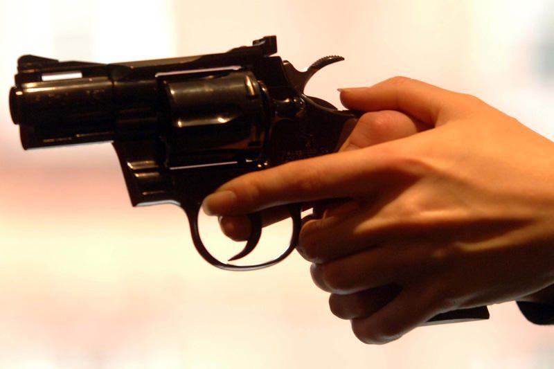 Vienoje įmonėje nušovęs keturis žmones šaulys nusišovė