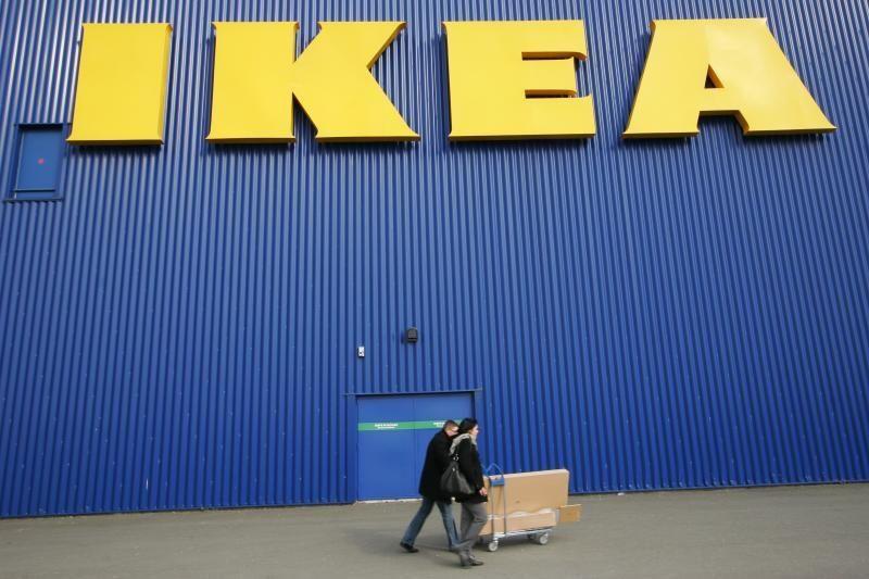 IKEA krečia skandalas: kompanija iškirto senąsias Rusijos girias