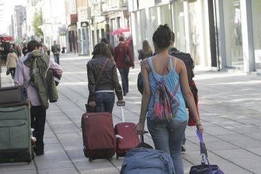 Turizmui Kauno mieste skatinti skirta 350 tūkst. litų