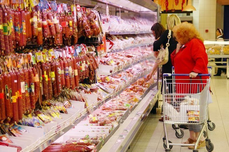 Lietuvius tenkina lenkiškų prekių kainos ir kokybės santykis
