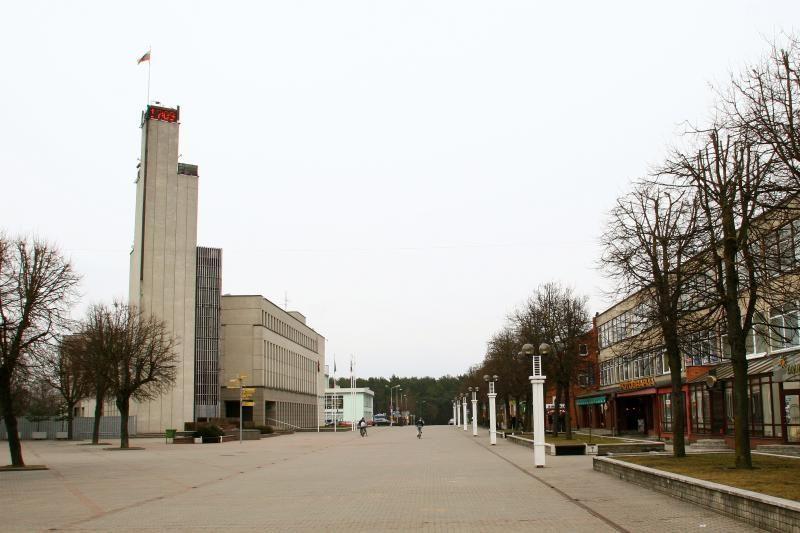 Šią savaitę Lietuvos muziejų kelias jau tęsiasi Dzūkijoje