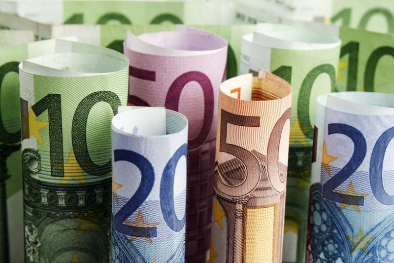 Euro zonos ministrai susitarė dėl finansinės pagalbos Ispanijai