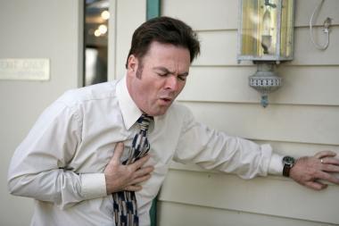 Vilniečiai kviečiami į paskaitas apie miokardo infarktą (tvarkaraštis)