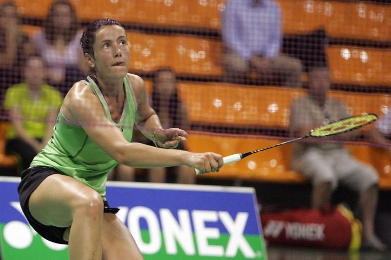 A.Stapušaitytė turnyre Šveicarijoje suklupo ketvirtfinalyje