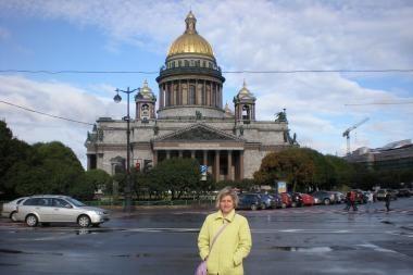 Rusų kalbą geriausiai moka lietuviai