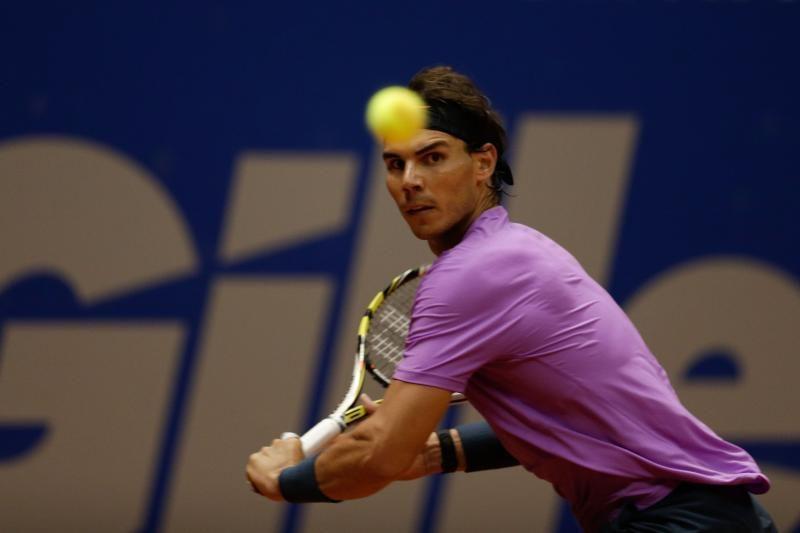 Paaiškėjo teniso turnyro Meksikoje nugalėtojai
