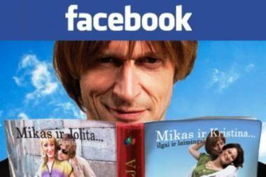 """Aktyvūs """"Facebook"""" lankytojai linkę į narcisizmą"""