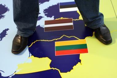 Politologai: Ispanijai pirmininkaujant ES dėmesys Baltijos regionui gali sumažėti